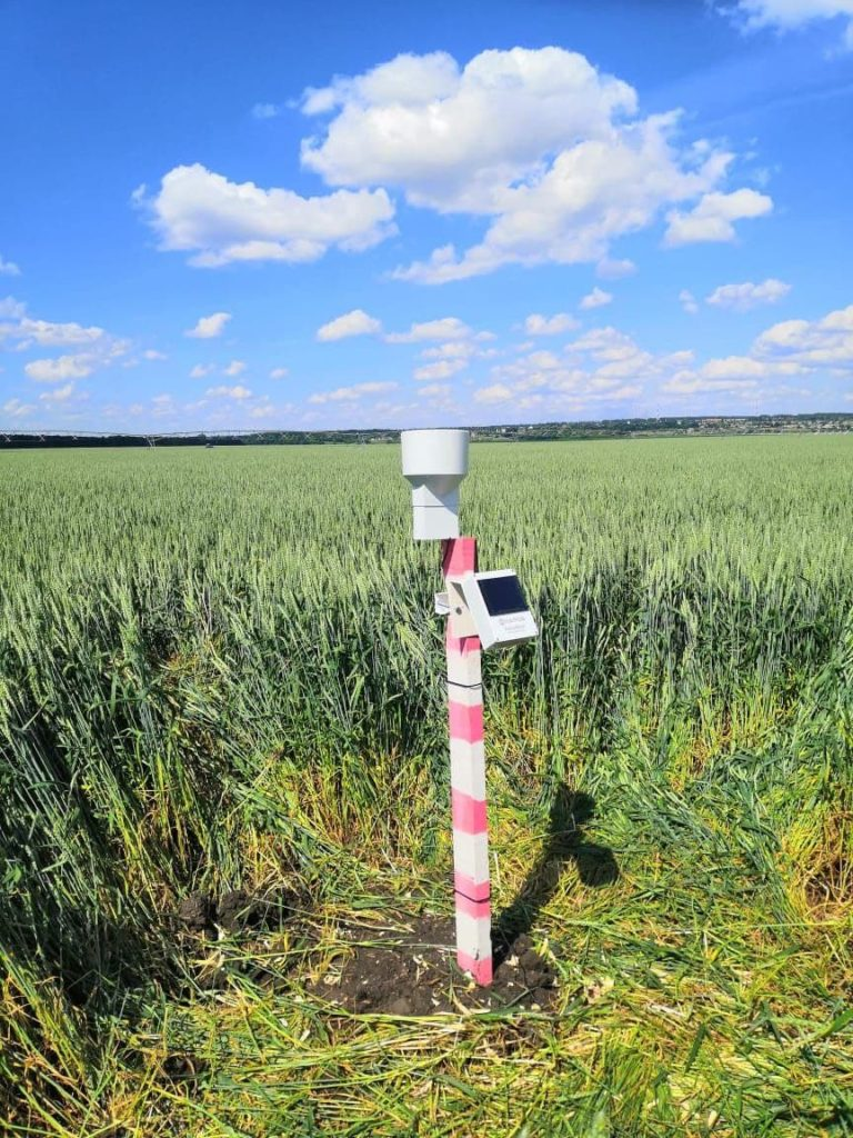Датчик влажности почвы аналоговый от производителя