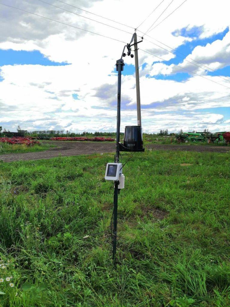 Датчики погодного регулирования от производителя