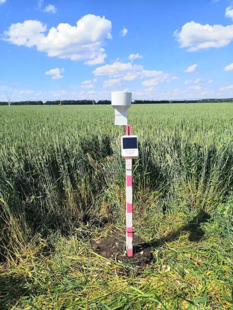 Купить датчик кислотности почвы у производителя