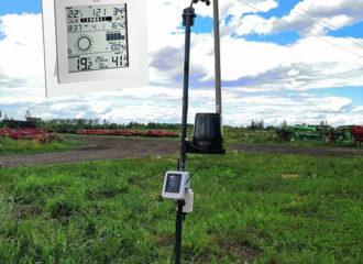 Атмосферные метеостанции от производителя